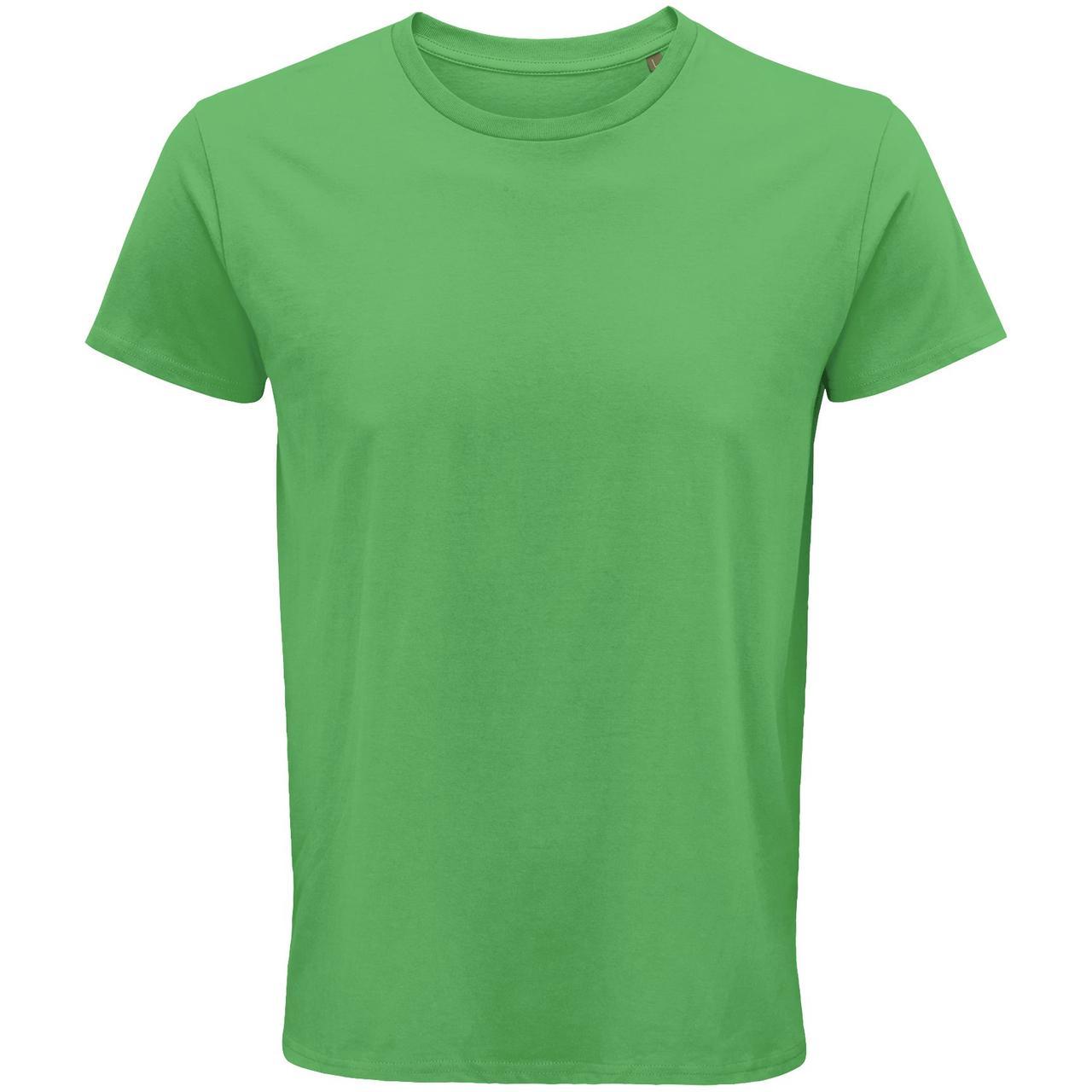 Футболка мужская Crusader Men, ярко-зеленая (артикул 03582272)