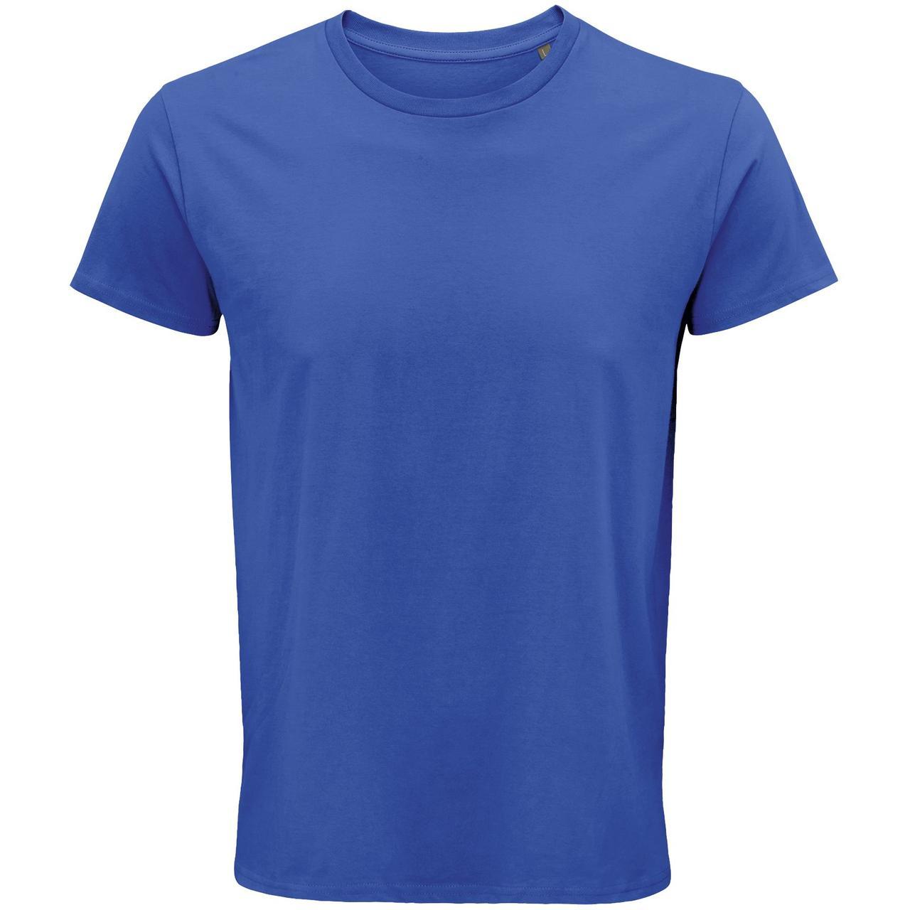 Футболка мужская Crusader Men, ярко-синяя (артикул 03582241)