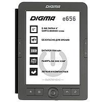 Электронная книга Digma E656, темно-серая (артикул 12193)