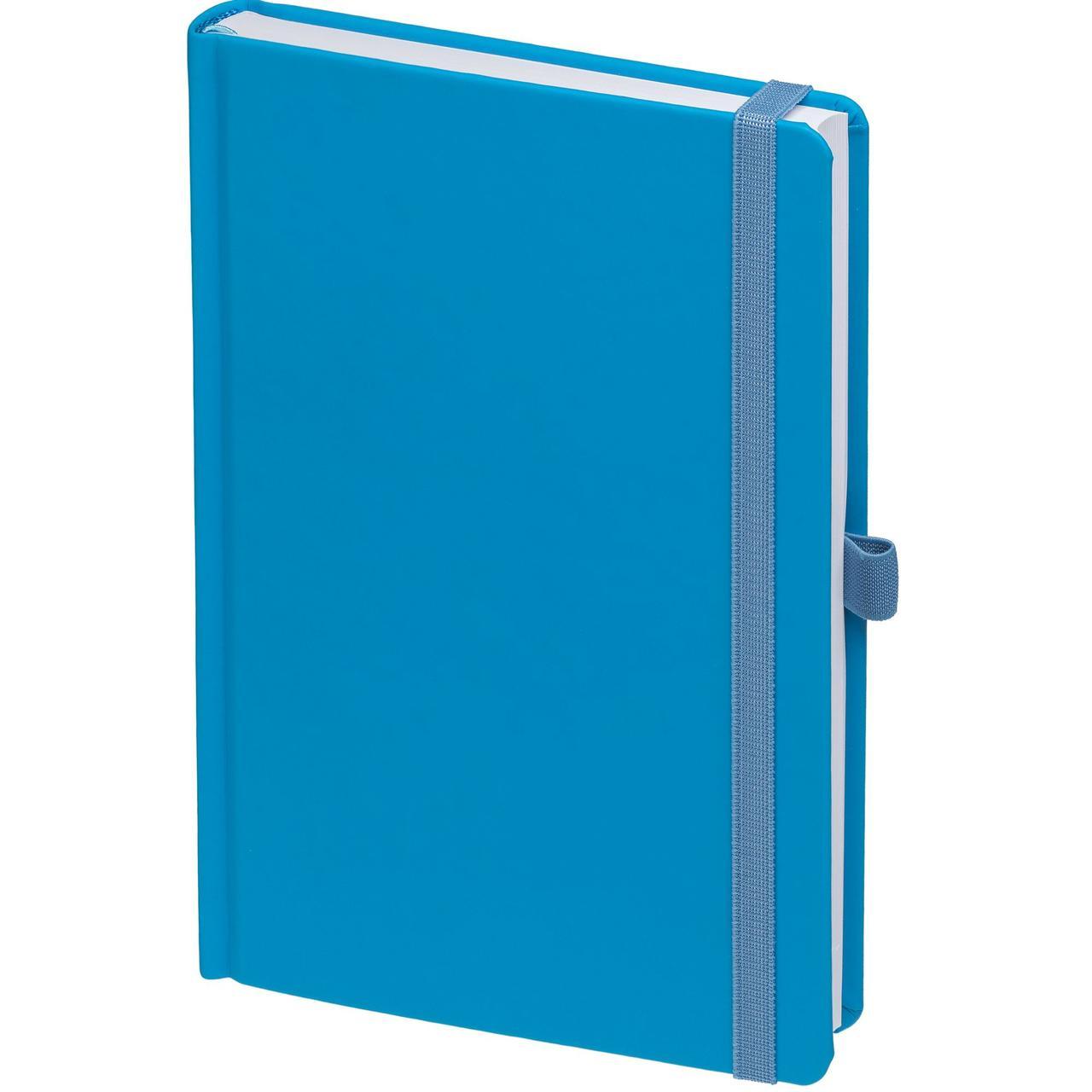 Ежедневник Favor, недатированный, голубой (артикул 17072.44)