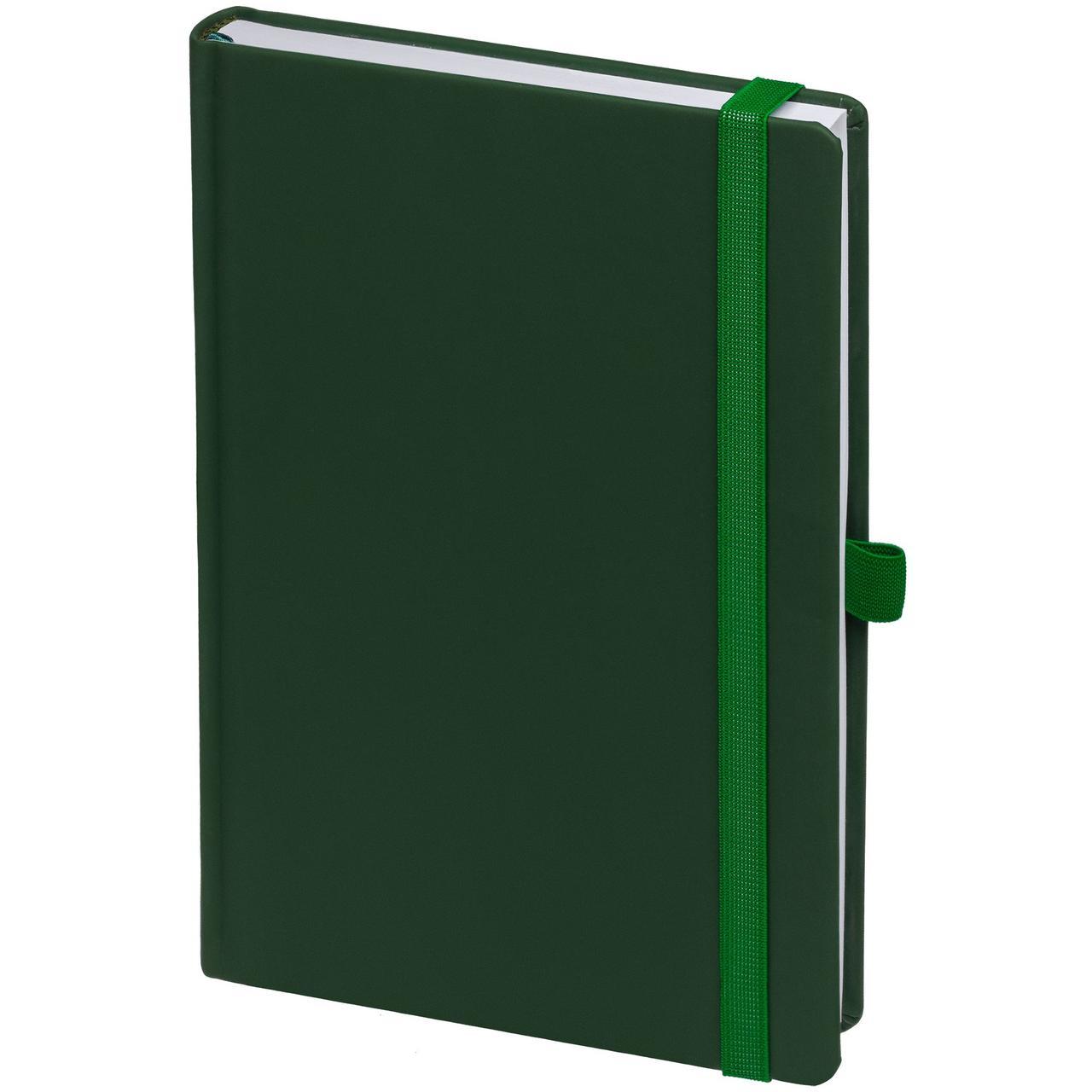 Ежедневник Favor, недатированный, зеленый (артикул 17072.90)