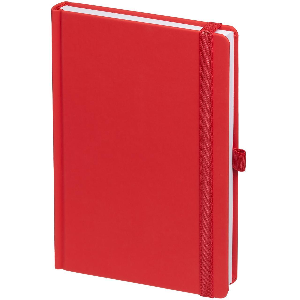 Ежедневник Favor, недатированный, красный (артикул 17072.50)