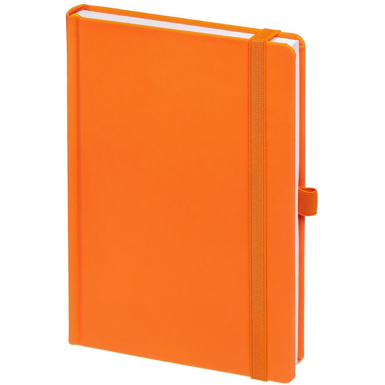 Ежедневник Favor, недатированный, оранжевый (артикул 17072.20)