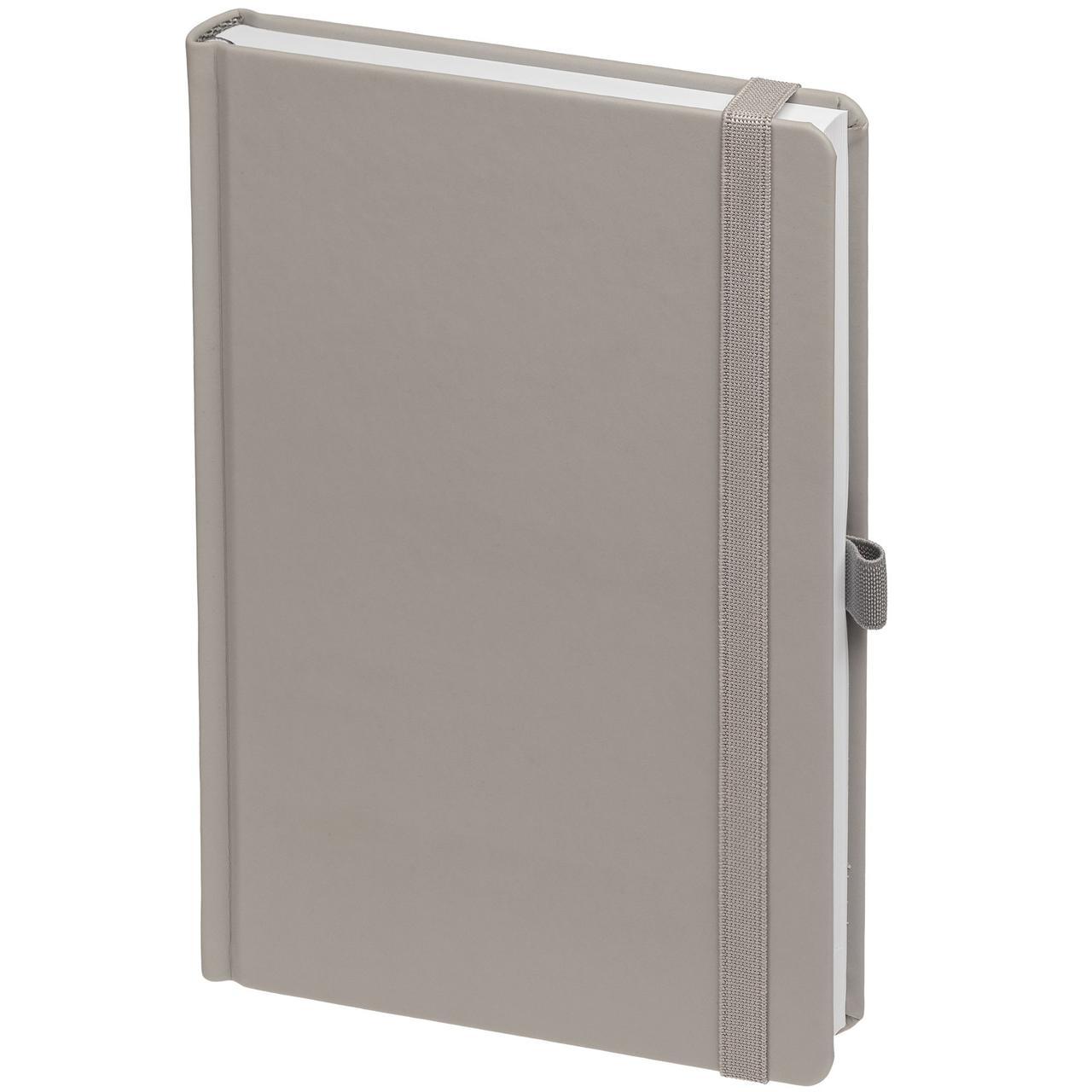 Ежедневник Favor, недатированный, серый (артикул 17072.10)