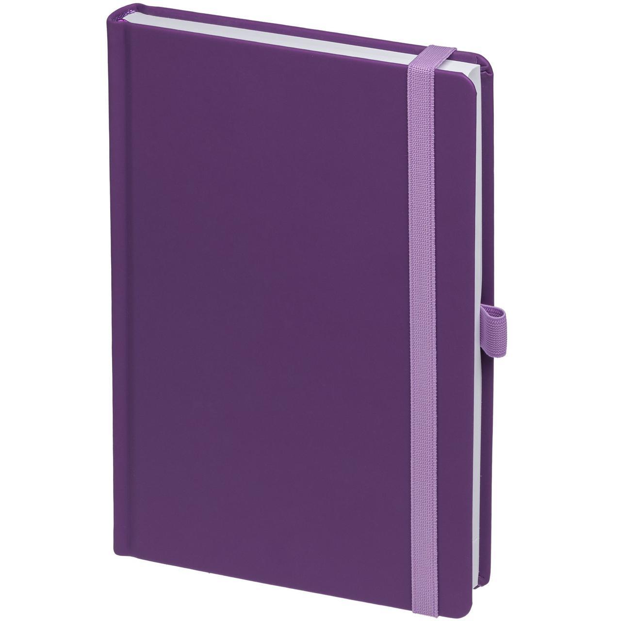 Ежедневник Favor, недатированный, фиолетовый (артикул 17072.70)