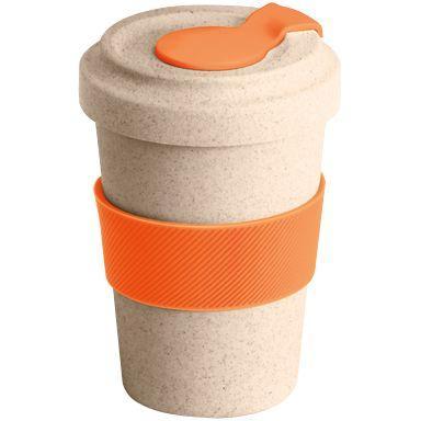 Стакан Have a Drink, оранжевый (артикул 74638.20)