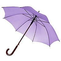 Зонт-трость Unit Standard, сиреневый (артикул 393.71), фото 1
