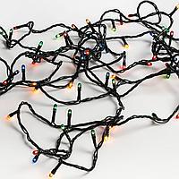 Гирлянда illumiNation Maxi, с лампами накаливания, разноцветная (артикул 12788.01)