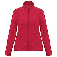 Куртка женская ID.501 красная (артикул FWI51004)