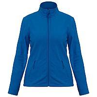Куртка женская ID.501 ярко-синяя (артикул FWI51450)
