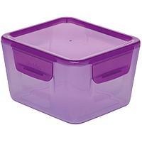 Ланчбокс Aladdin, большой, фиолетовый (артикул 13150.70)