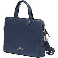 Сумка для ноутбука Business Avenue S, темно-синяя (артикул P79-87007)