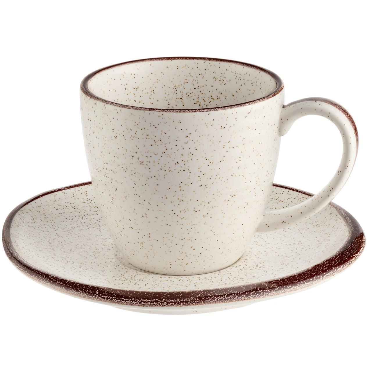 Чайная пара Grainy (артикул 11062.00)