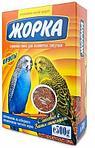 Жорка для волнистых попугаев, фрукты, уп. 500гр.