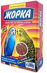 Жорка для волнистых попугаев, орехи, уп. 500гр.