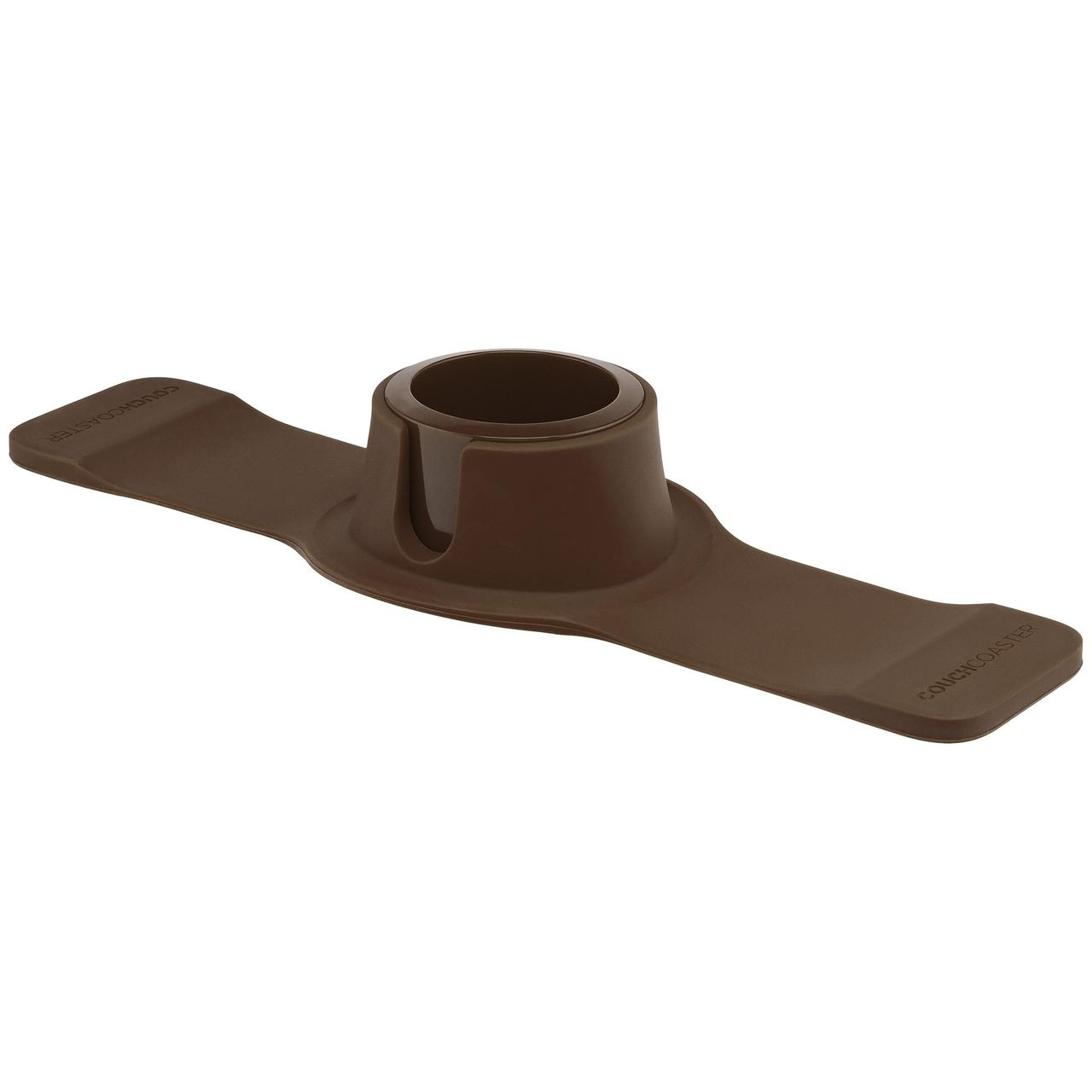 Подставка под кружку Sofatop, коричневая (артикул 7620.59)