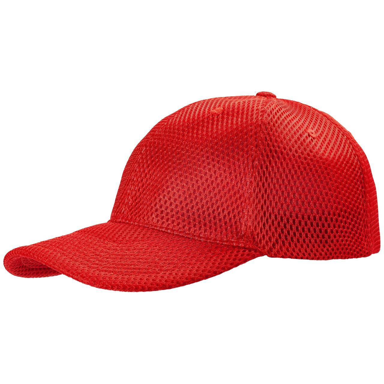 Бейсболка Ben More, красная (артикул 7259.50)