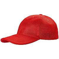 Бейсболка Ben More, красная (артикул 7259.50), фото 1