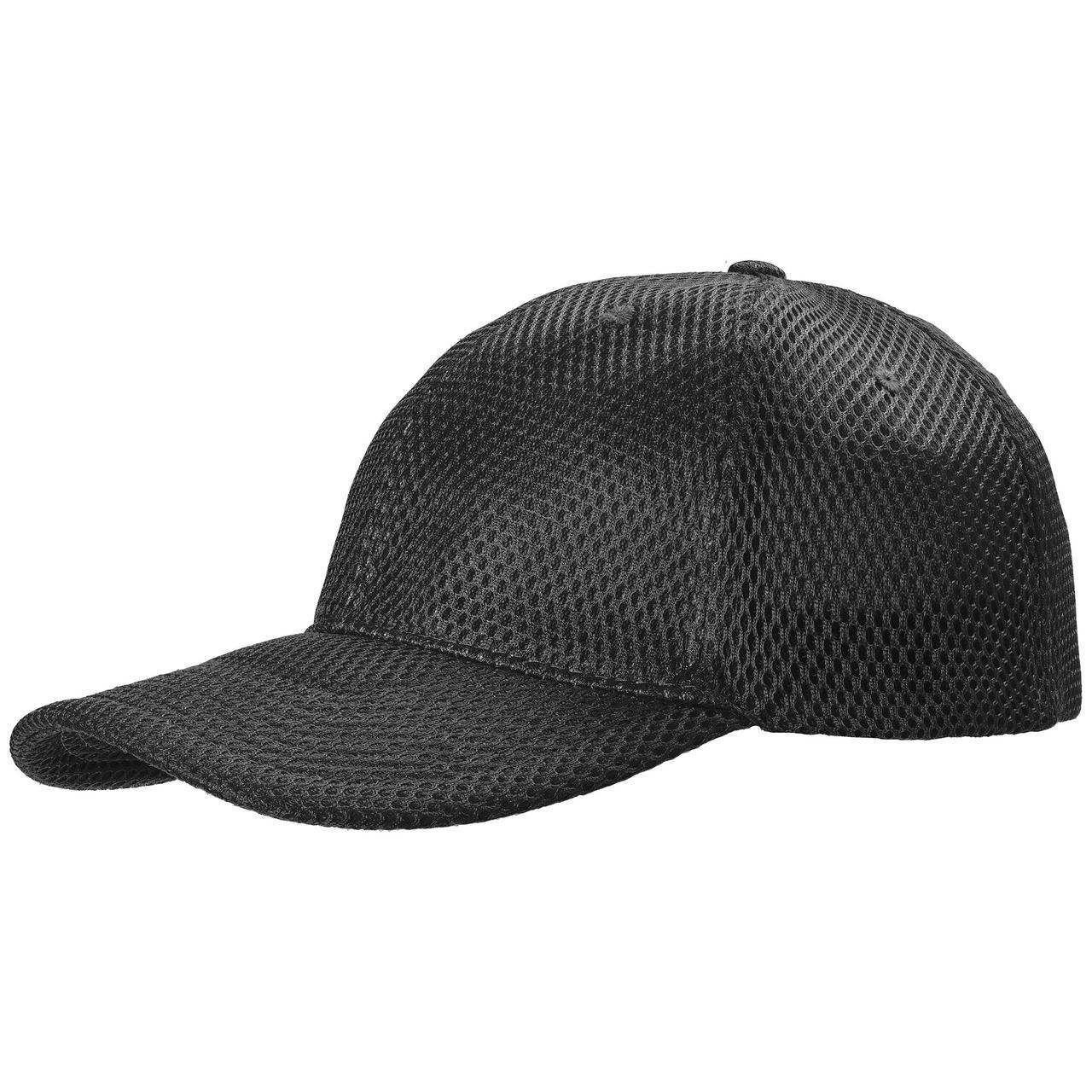 Бейсболка Ben More, черная (артикул 7259.30)