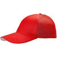 Бейсболка Ronas Hill, красная (артикул 7258.50), фото 1