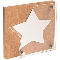 Награда Asteri Light Silver (артикул 642.10)