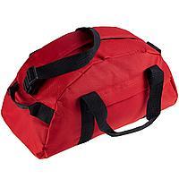 Спортивная сумка Portage, красная (артикул 4778.50)