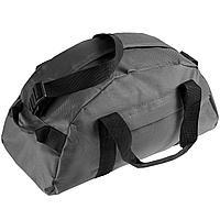 Спортивная сумка Portage, серая (артикул 4778.10)