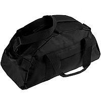Спортивная сумка Portage, черная (артикул 4778.30)