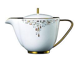 Чайник Diana с кристаллами (артикул Z10008)