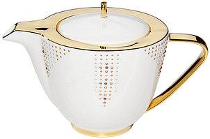 Чайник Adonis с кристаллами (артикул Z10005)