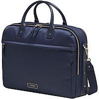 Сумка для ноутбука Business Avenue, темно-синяя (артикул P79-87004)