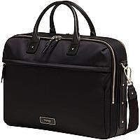 Сумка для ноутбука Business Avenue, черная (артикул P79-69004)
