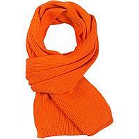 Шарф Amuse, оранжевый (артикул 7627.20)