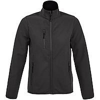 Куртка женская Radian Women, темно-серая (артикул 03107370)