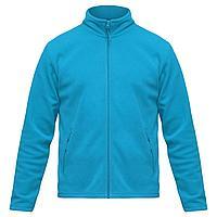 Куртка ID.501 бирюзовая (артикул FUI50441)