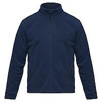 Куртка ID.501 темно-синяя (артикул FUI50003)