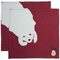 Набор салфеток «Медвежья нежность» (артикул 71118)