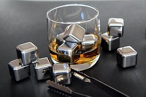 Кубики для охлаждения напитков на заказ (артикул 8015.01)