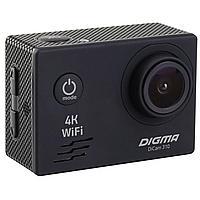 Экшн-камера Digma DiCam 310, черная (артикул 14769.30)