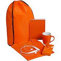 Набор Welcome Kit, оранжевый (артикул 11007.20)