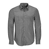Рубашка Barnet Men серый меланж (артикул 01428349)