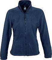 Куртка женская North Women, темно-синяя (артикул 5575.40)