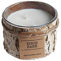 Свеча Birch Bark, большая (артикул 46804)