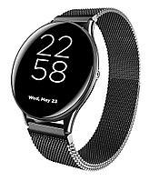 Смарт-часы Canyon Lemongrass SW70, черные (артикул 21122.30)