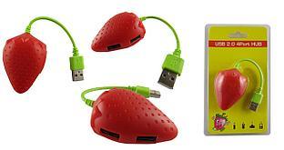 ПВХ USB-разветвители (артикул 8016.13)