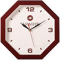 Часы настенные «Многогранник» (артикул 8010.04)