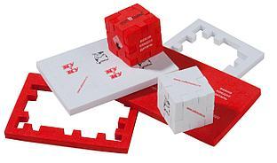 Пазлы «Кубик» (артикул 8027.01)