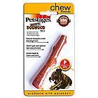 Petstages игрушка для собак Mesquite Dogwood с ароматом  барбекю 13 см очень маленькая