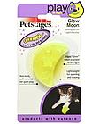 """Petstages игрушка для кошек Night Play """"ОРКА луна""""  6 см светящаяся в темноте"""