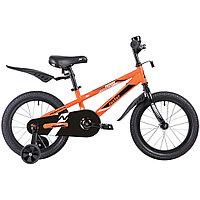 "Велосипед Novatrack Juster 16""- 2020"